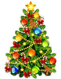 Karácsonyi terítés