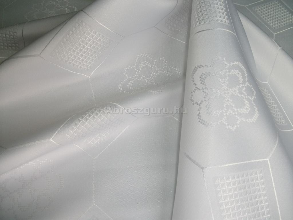 Teflonos terítő - fehér