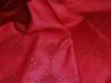 Teflonos terítő - bordó