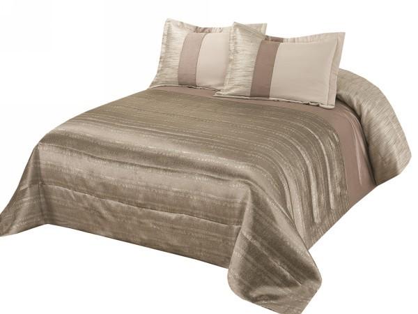 APOLLÓ ágytakaró párnahuzattal - 210x240 cm