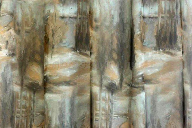Art DEKOR függöny-02 függöny elkötő