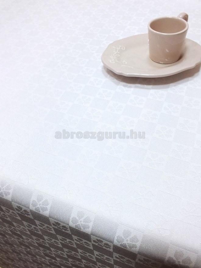 Emília teflonos abrosz-Fehér