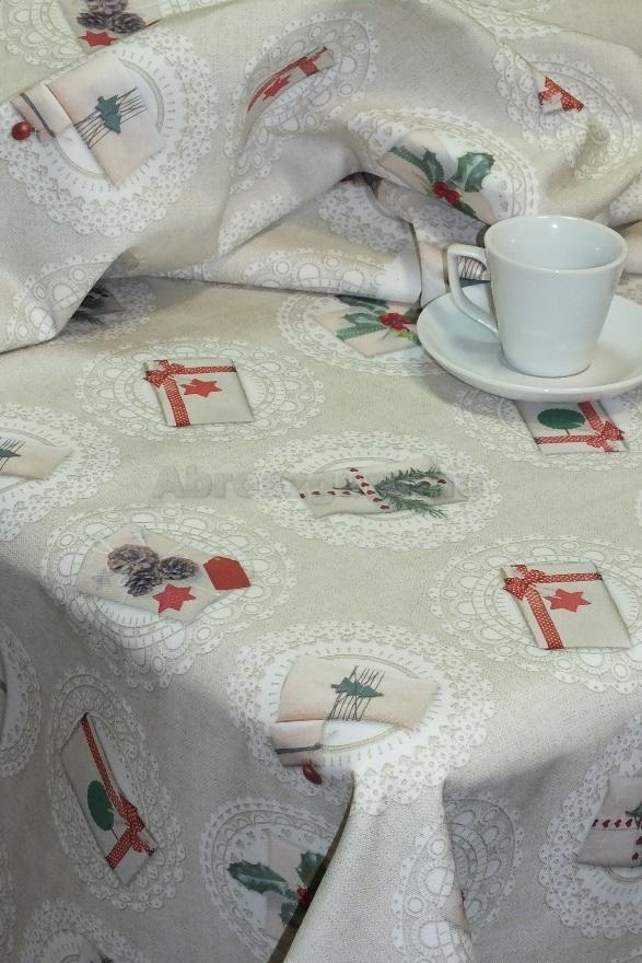 Karácsonyi Terítők Abroszguru.hu a terítő webáruház