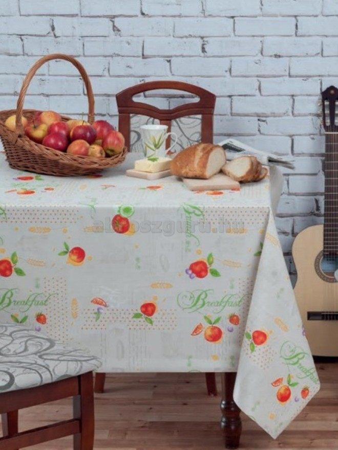 Finesse viaszos vászon terítő-5732210