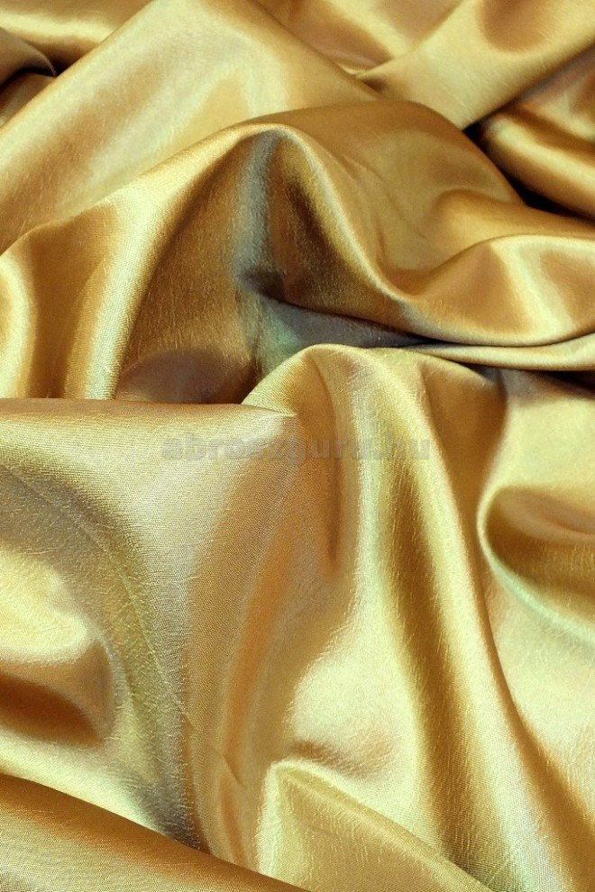 Arany taft DEKOR függöny Drapéria - Abrosz f8ea45d860