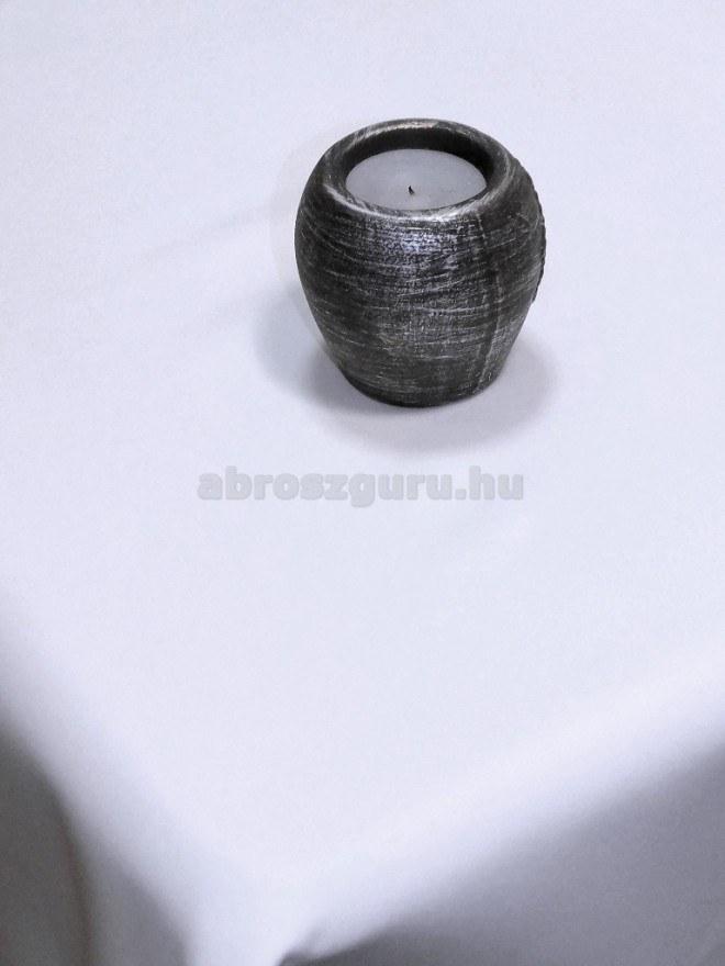 Gopala teflonos abrosz-Fehér