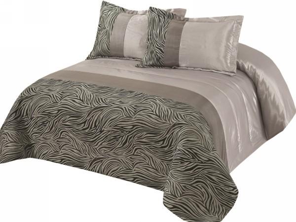 LUNA ágytakaró párnahuzattal - 210x240 cm