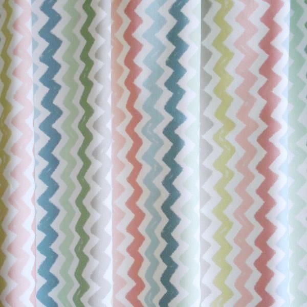 Twister Miau gyerekmintás dekor-B5-díszpárnahuzat